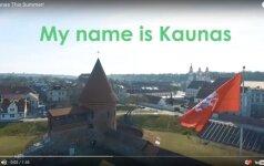 Ištrauka iš Kauno filmuko