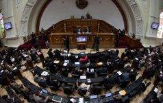 Парламент Венесуэлы лишен законодательных полномочий