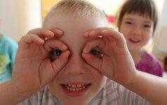 Psichologė apie amžiaus skirtumą tarp vaikų: koks idealiausias? Apklausa