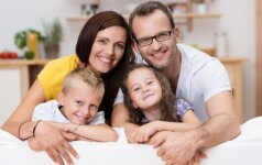 Vaikų emocinis intelektas – ką būtina žinoti tėvams