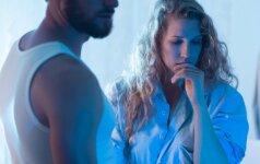 15 nemalonių tiesų apie santykius, kurias išgyvensi ir pati