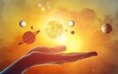 Kuriems Zodiako ženklams lengviausia lieknėti? O kas linkęs pilnėti?