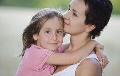 Tris vaikus auginantys įtėviai – atvirai apie savo patirtį