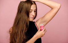PATIKRINTA: 5 tikrai veiksmingi grožio triukai