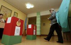Большинство наблюдателей на выборы в Беларуси делегировали страны СНГ