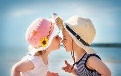 Kaip išmokyti berniuką gerbti moteris