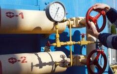 РФ ждет реакции Беларуси на последние предложения по газу