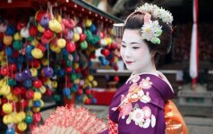 Japonijoje vykstančioje parodoje lietuviai sieks pakeisti įsišaknijusius stereotipus apie mūsų šalies kultūrą.