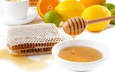 3 receptai, stiprinantys nusilpusį po žiemos imunitetą
