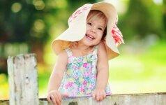 Stilinga ir madinga mano mažylio vasara (REZULTATAI)