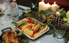 Alfas Ivanauskas: ruošdami salą Kalėdoms pamirškite stereotipus
