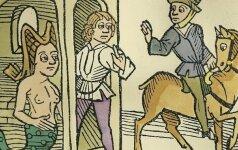 Пять удивительных фактов о сексе и браке в древности