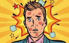 Kai tenka susidurti su neištikimybe: COSMO merginų patirtys