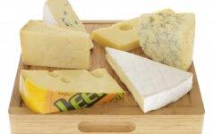 Sūrių pyragas, kuriam neatsispirs joks svečias
