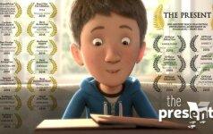 Опубликован мультфильм, собравший более 50 наград