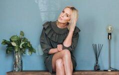Dizainerė T. Jankauskaitė pataria: tokio stiliaus sukneles šią vasarą būtina įsigyti