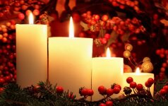 Kodėl Šv. Liucijos dieną namuose reikia įžiebti kuo daugiau šviesų