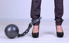 5 dalykai, apie kuriuos žmonės dažniausiai galvoja būdami darbe