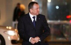 Глава МИД Беларуси озвучил подходы к развитию Восточного партнерства и отношений с ЕС