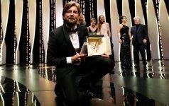 Главный приз Каннского фестиваля получил Квадрат шведа Рубена Эстлунда