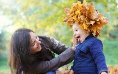 Tėvų ir vaikų santykiai astrologės akimis vaikas - Svarstyklės