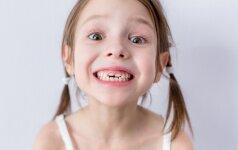 Gydytoja ortodontė – apie kreivų dantų gydymą