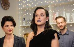 Stilistė Viktorija Šaulytė pristatė net 4 skirtingus įvaizdžius
