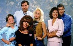 """""""Vedęs ir turi vaikų"""" po 30 metų: kaip dabar atrodo garsieji aktoriai"""