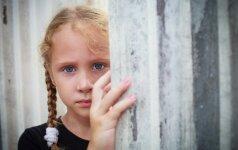Klasės skriaudėjais tampa nebūtinai asocialių šeimų vaikai