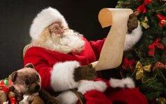Pačios įdomiausios ir keisčiausios Kalėdų tradicijos visame pasaulyje