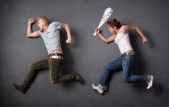 Vyrų elgesys, kurio moterys nepakęstų (pagal Zodiako ženklus)