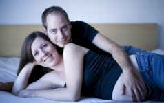 Kviečia nemokamos paskaitos būsimiems ir esamiems tėvams Vilniuje