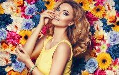 Šiuolaikinis jaunystės eliksyras moterims, norinčioms išsaugoti grožį