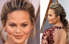 TOP 10 šukuosenų, kurios tiks praktiškai kiekvienai