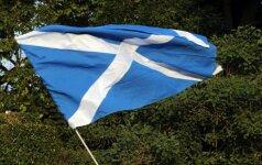 Стерджен: Шотландия может блокировать выход Британии из Евросоюза через свой парламент