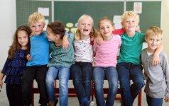 Pedagogė: vienam vaikui reikia sakyti 5 kartus, kad suprastų, o kitam – 555, ir tai yra normalu