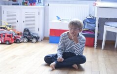 Patarimai, kaip su vaiku kalbėtis apie narkotikus
