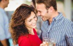 12 tvirčiausių Zodiako porų – suderinamumo horoskopas