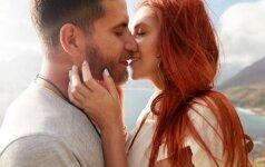 8 paprastos frazės, kurias kartoja stiprios poros