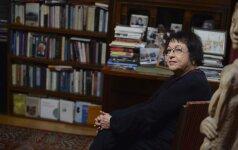 Holokaustą išgyvenusi I. Veisaitė: panieka žydams buvo baisi. Stebuklas, kad likau gyva