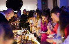Paskelbtas 30 geriausių šalies restoranų Lietuvoje reitingas