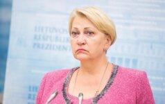 Новый министр финансов Литвы: новые налоги не планируются