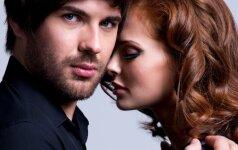 Santykių ekspertė: nereikia norėti, kad vyras būtų tik JŪSŲ