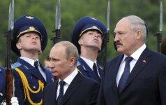 Политолог: Беларусь так или иначе окажется жертвой агрессии со стороны РФ