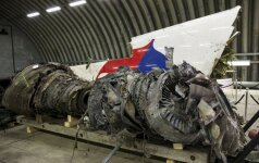 Концерн Алмаз-Антей представил свои версии крушения Boeing на Донбассе