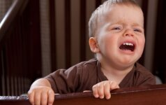 Psichologė atskleidžia, kodėl daugeliui tėvų vis dar norisi mušti vaikus