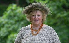 Žolininkės Adelės Karaliūnaitės patarimai, kad imunitetas būtų neįveikiamas