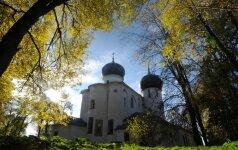 Археологи Новгорода обнаружили новое древнерусское ругательство