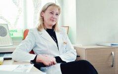Dietologė E. Gavelienė: apie mitybą pagal kraujo grupę, iškrovos dienas ir potraukį šokoladui