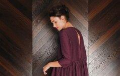 Rudens suknelės – ir kasdienai, ir romantiškam vakarui